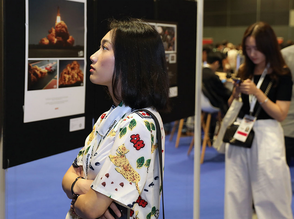 Spikes Asia Awards 2019 receives 3945 entries