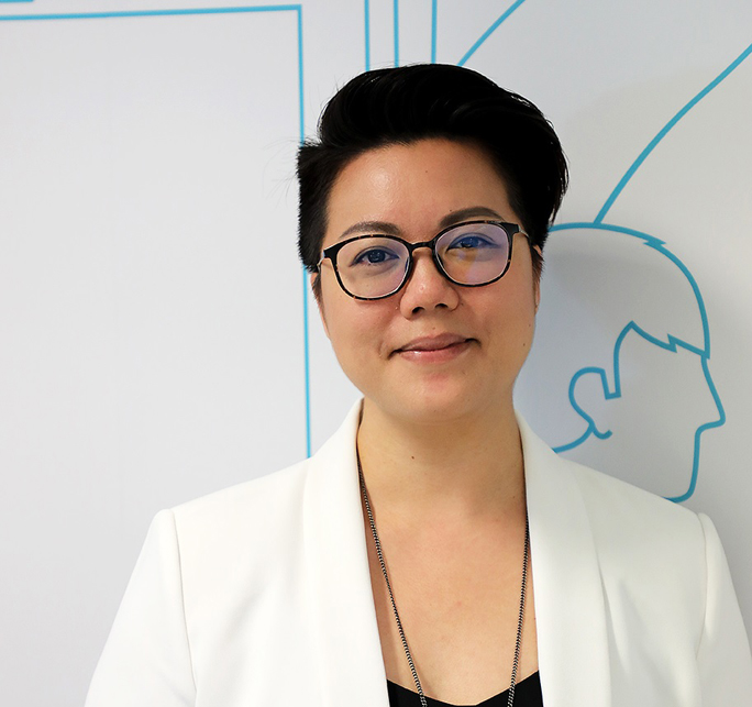 Amanda Woo elevated to Chief Development Officer at Clear Channel Singapore