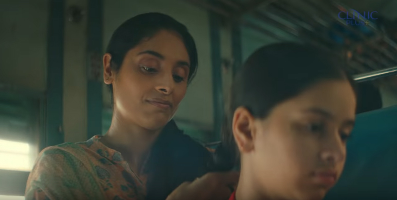 Ogilvy Mumbai and Clinic Plus celebrate the powerful bond between Mothers and Daughters with #MeriBetiStrong