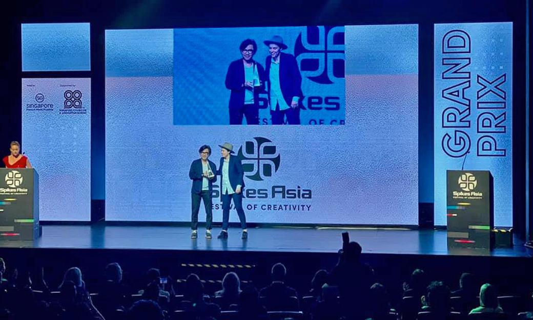 Spikes Asia 2019: BBDO Worldwide takes out Network of the Year + Colenso BBDO Auckland named Agency of the Year