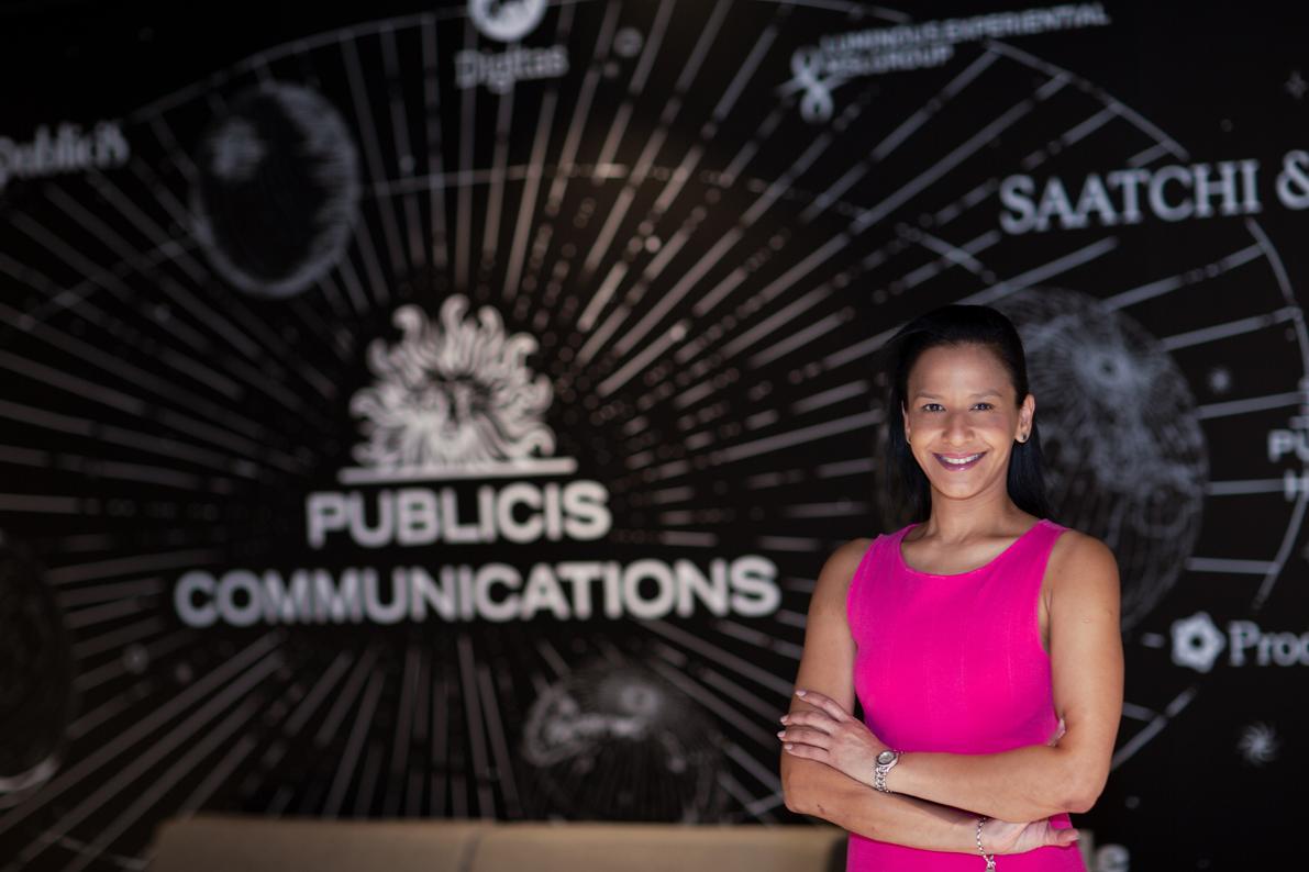 Prodigious Singapore elevates Joanne de Rozario to Managing Director