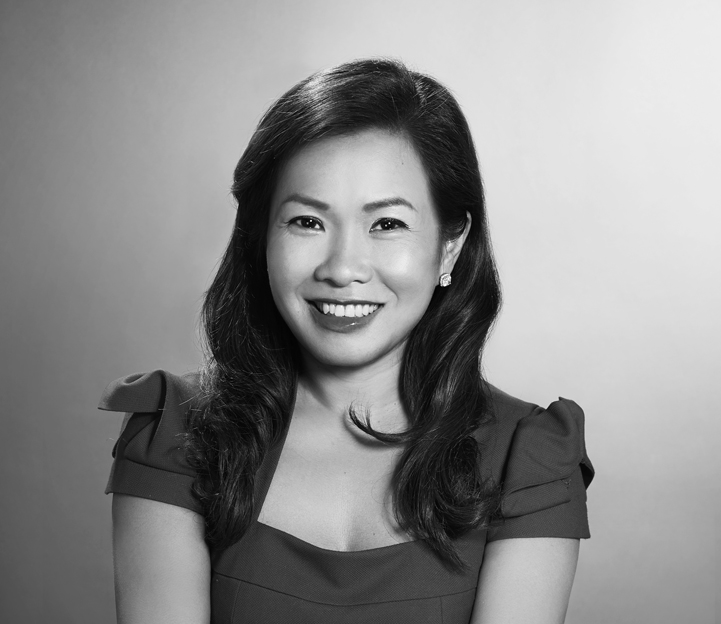 Grey Group Hong Kong hires Jenmon Yuen-Jenkins to fill chief executive officer role