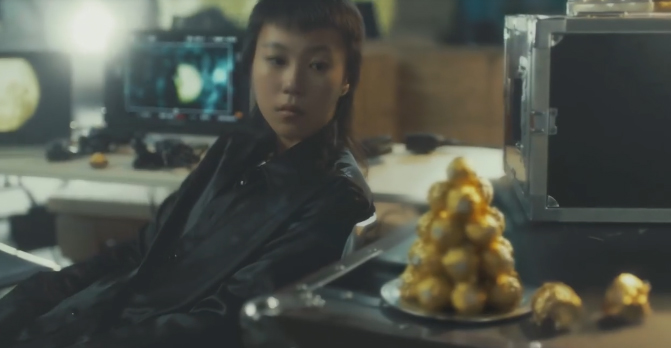 TBWA\Shanghai creates 193 moons for Ferrero Rocher to celebrate the Mid-Autumn Festival