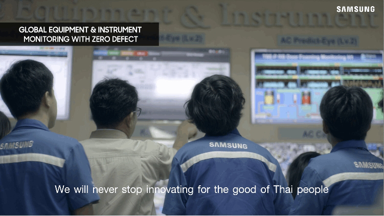 Samsung Electronics' film by Cheil is inspired by true stories of vocational students on the Samsung Dual Vocational Education Program