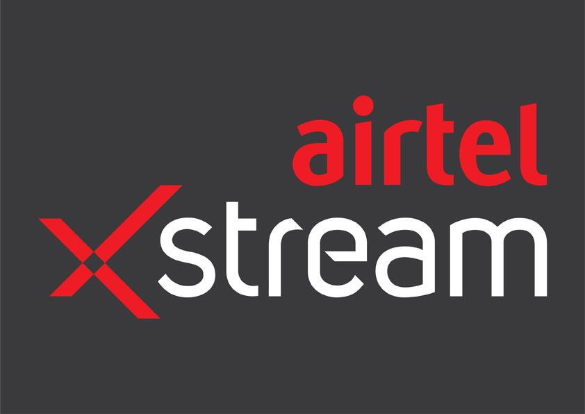 Happy mcgarrybowen India designs identity for Airtel's Digital Entertainment platform Xstream
