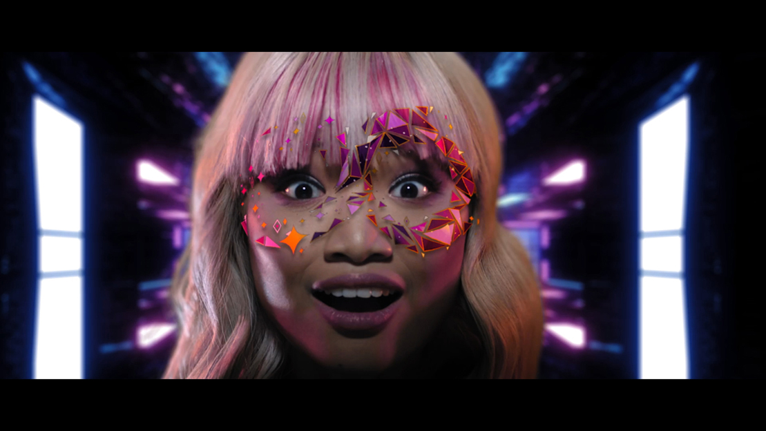 Dentsu Jayme Syfu Philippines and PixelBox get you hooked in new worlds with director Lyle Sacris