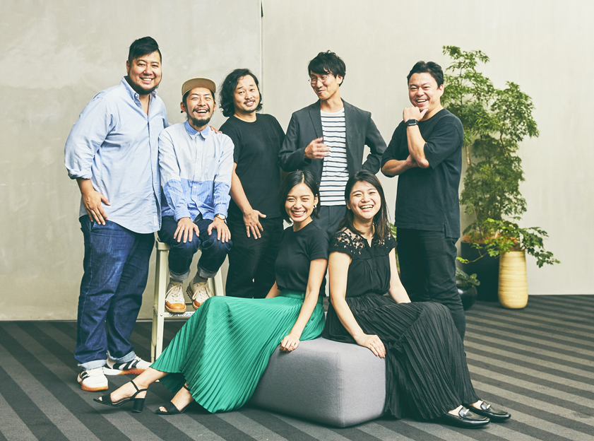 TBWA\Hakuhodo Japan establishes 65dB in Tokyo