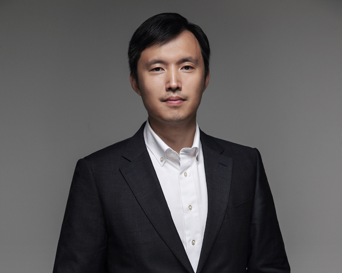 Paul Yang joins Finsbury as Partner in Hong Kong