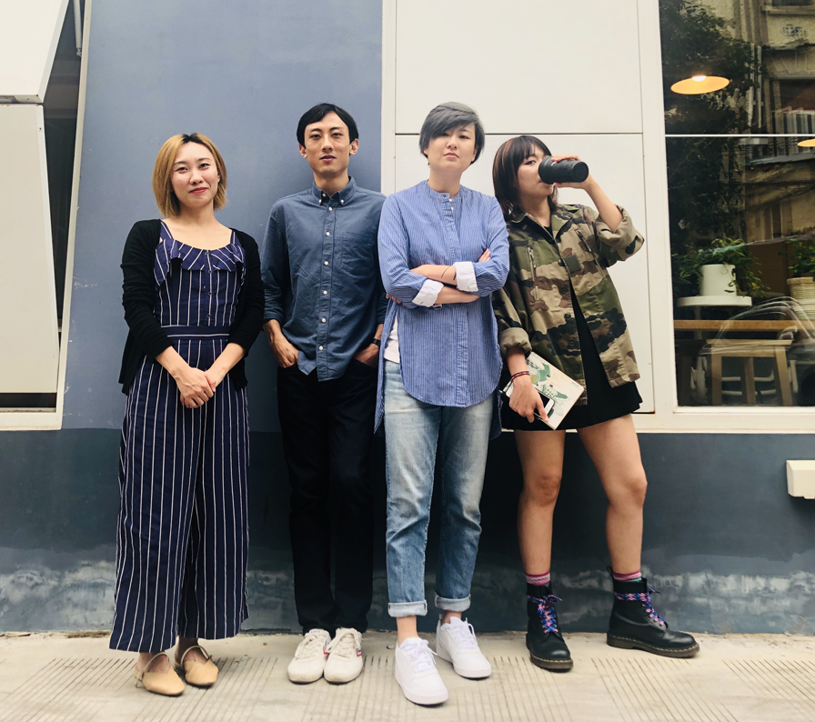 Kolo Lee joins TOMORROW as Creative Director in Shanghai