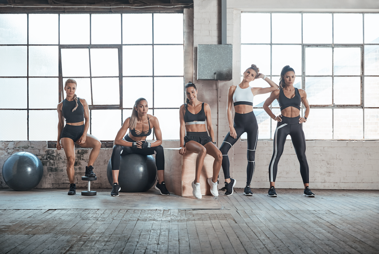 SWEAT appoints Leo Burnett as global creative agency following a competitive pitch process