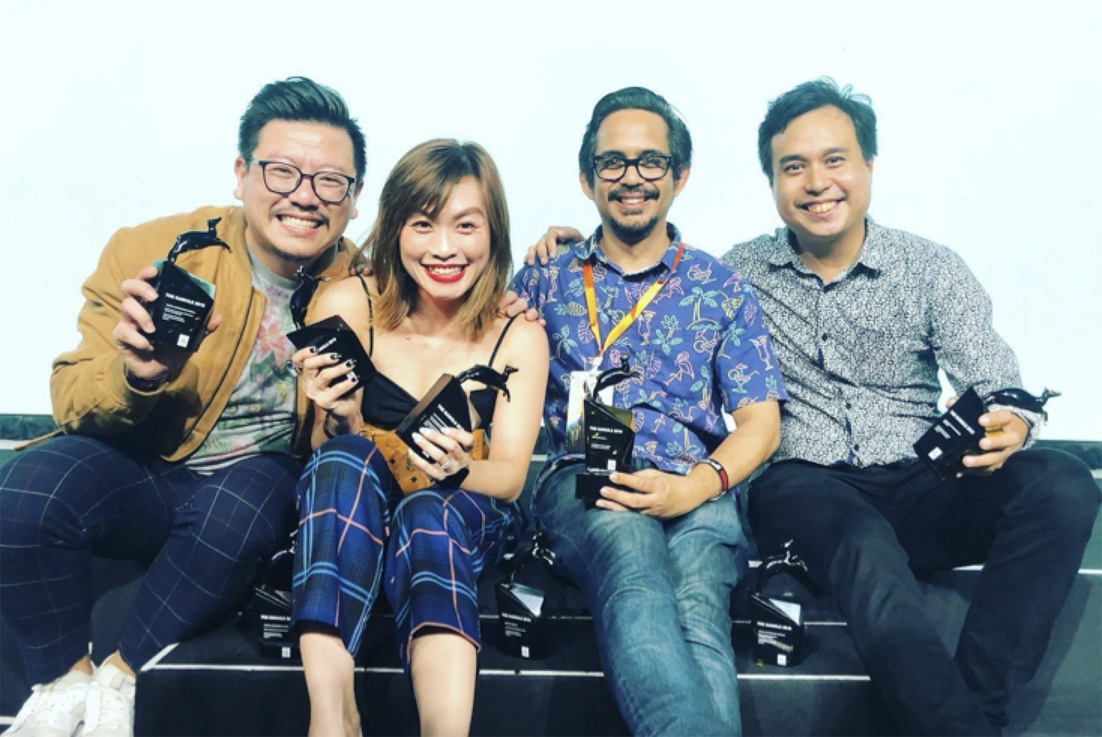 Malaysian Kancil 2019 Highlight: Fishermen reels in their second Best of Show Golden Kancil Award since 2015