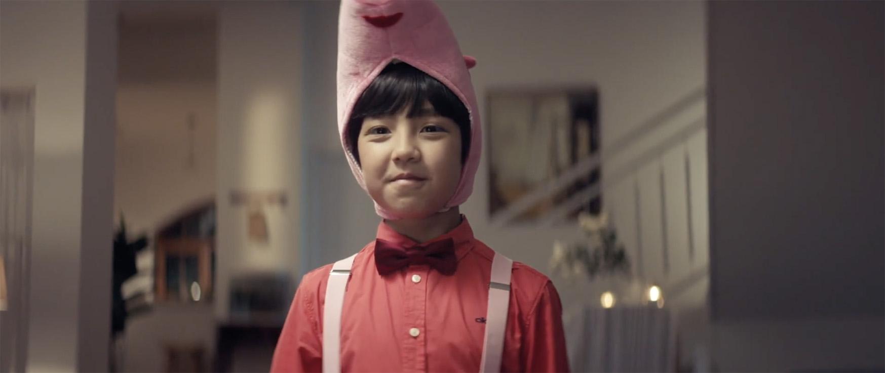F5 Shanghai releases moving film to highlight Baidu's deaf-mute learning tech