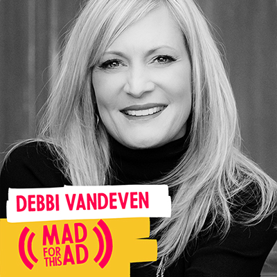 """NYF's Advertising Awards launches new 'Mad For This Ad' initiative; VMLY&R's Debbi Vandeven chooses Colenso BBDO's """"I'm Drinking It For You"""""""