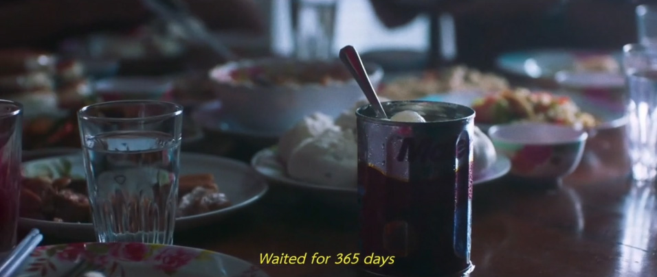 Wunderman Thompson Thailand helps Malee canned fruit find love after being left on the shelf