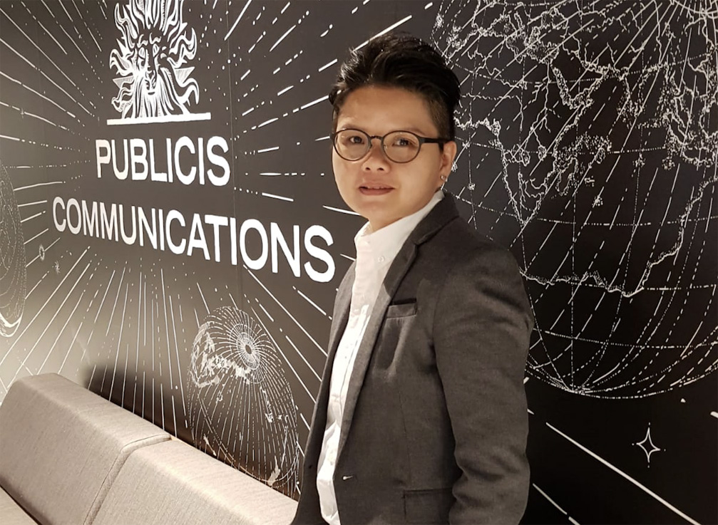 Publicis Communications hiresZenZhao as new Executive Director of their experiential marketing arm Luminous