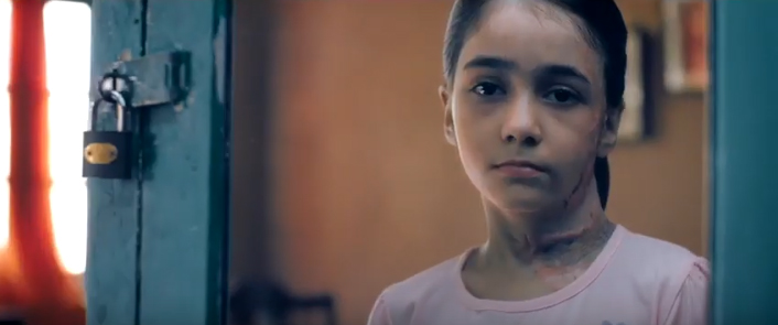 BBDO Pakistan releases confronting film to spread awareness of burns caused through negligence with hot tea