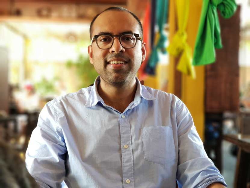 Aqilliz Singapore Appoints Ex-HSBC APAC Innovation SVP Prateek Dayal as Chief Strategy Officer
