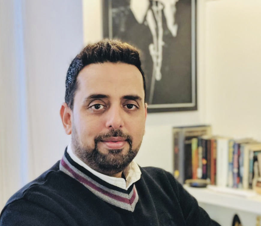 Suraj Pombra elevated to Executive Director at Publicis India and Market Acceleration Lead at Publicis Emil