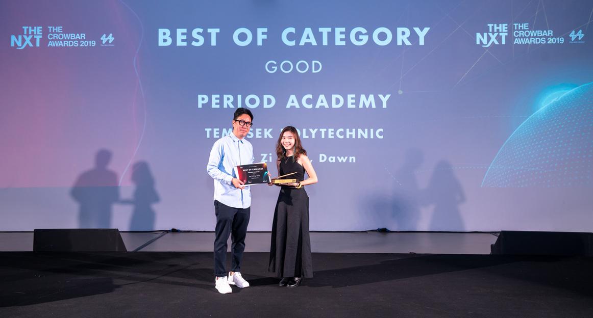 Crowbar Awards 2019 Winners Announced