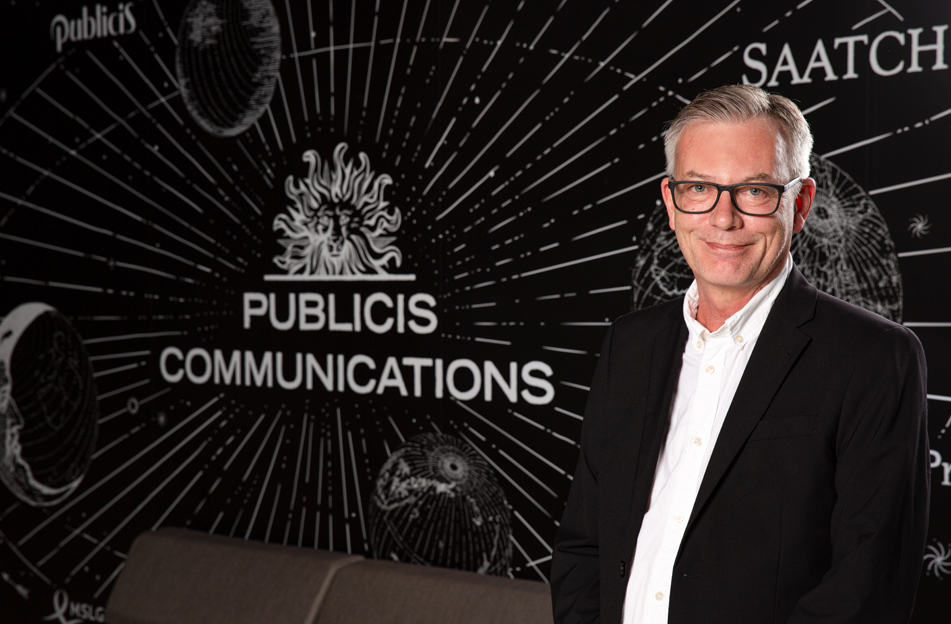 Prodigious Singapore names Shayne Pooley as Chief Creative Officer