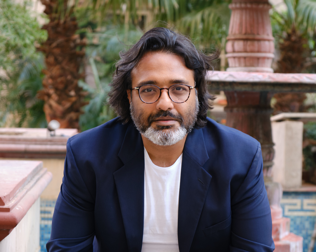 Shouvik Roy to join Ogilvy Delhi as President & Head of Office