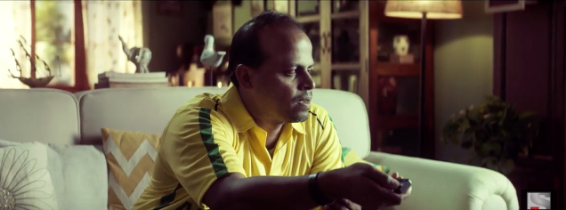 Sony Pictures Sports Network and Scarecrow M&C Saatchi launch a campaign inspired by true cricket fans