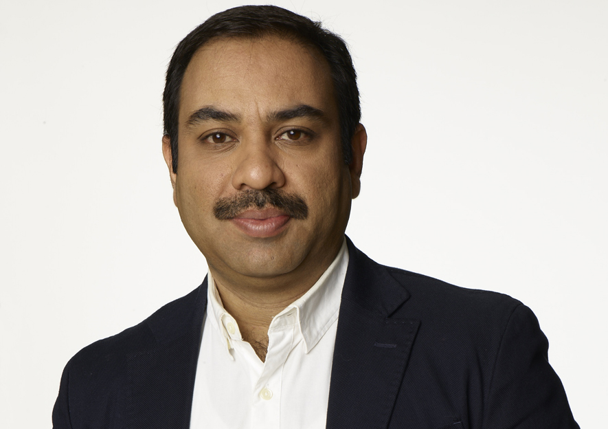 Paritosh Srivastava to take on managing director role at L&K Saatchi & Saatchi India – Anil Nair steps down but remains as advisor
