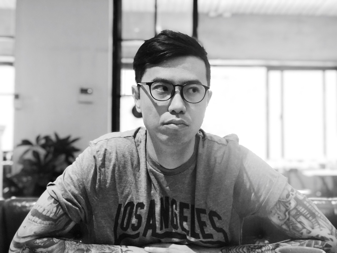Ex-Publicis Sapient Senior Creative Director Daniel Tan joins TOMORROW Shanghai as their creative director