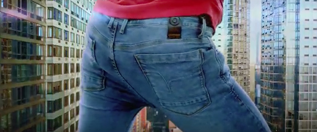 Dentsu India once again flies high with Flying Machine's new campaign to promote F-Lite denim