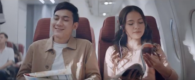 Ogilvy Singapore and Japan Airlines Harness Dynamic Content for Fly Once, Fly Always Campaign