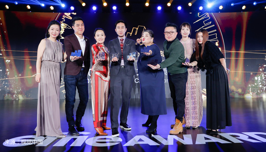 Ogilvy wins 22 Awards Across 4 Offices at the 2019 Greater China Effie Awards