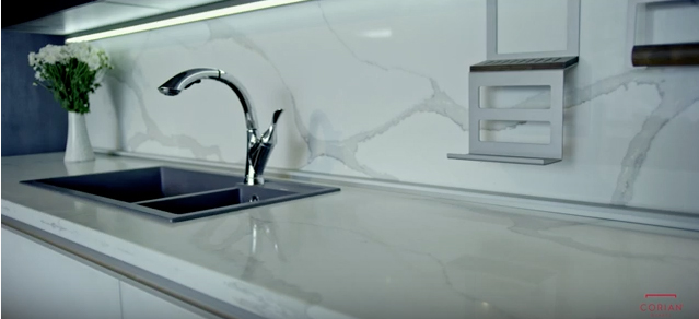 Mirum India launches inspired by Nature digital film for Corian Quartz powered by DuPont