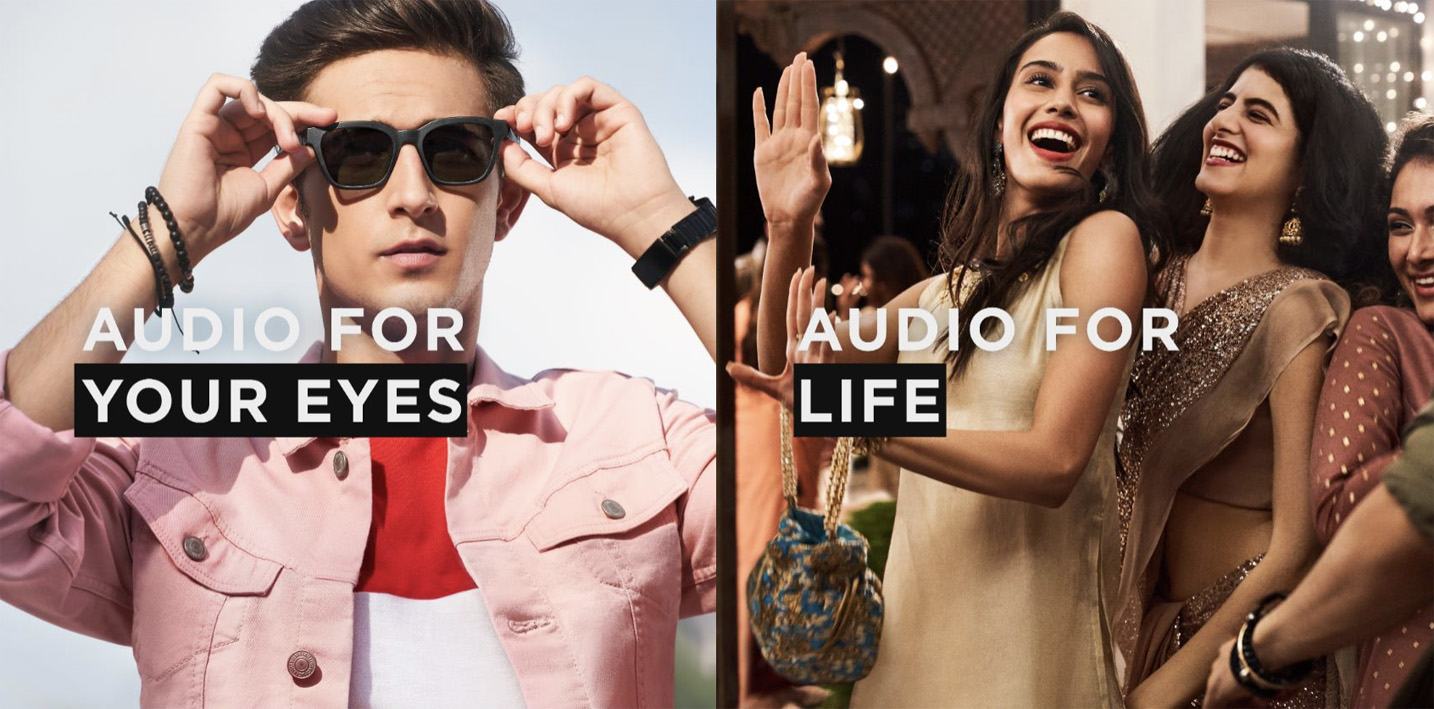 Grey Singapore launches 'Audio for Life' campaign celebrating Bose's commitment to audio innovation beyond music