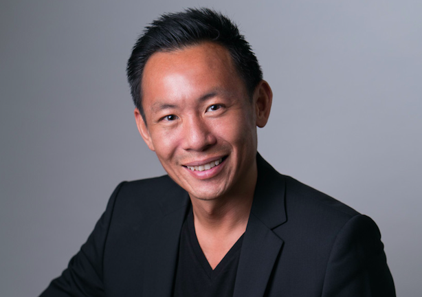 Dentsu Aegis Network appoints Cheuk Chiang as CEO to lead Greater North business in Asia Pacific
