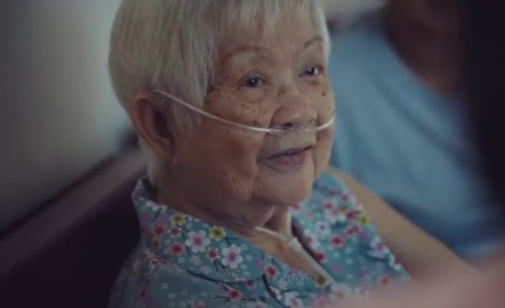 BBDO Singapore helps MOH Holdings launch new chapter in Care To Go Beyond campaign in support of nurses