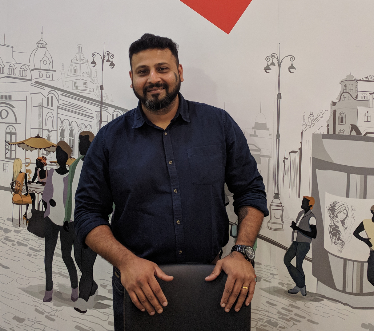 Parag Pandya joins The Social Street India as head of OOH and Experiential