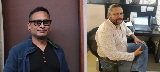 Siddhartha Roy named Bangalore Branch Head, Mullen Lintas, Kishore Subramanian appointed as Planning Head, Lowe Lintas Bangalore