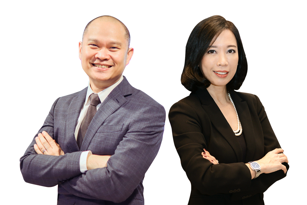 Rathakorn Surbsuk named Managing Director of Wavemaker Thailand; Christina Vacharanetr moves into MD GroupM Corporate Development role