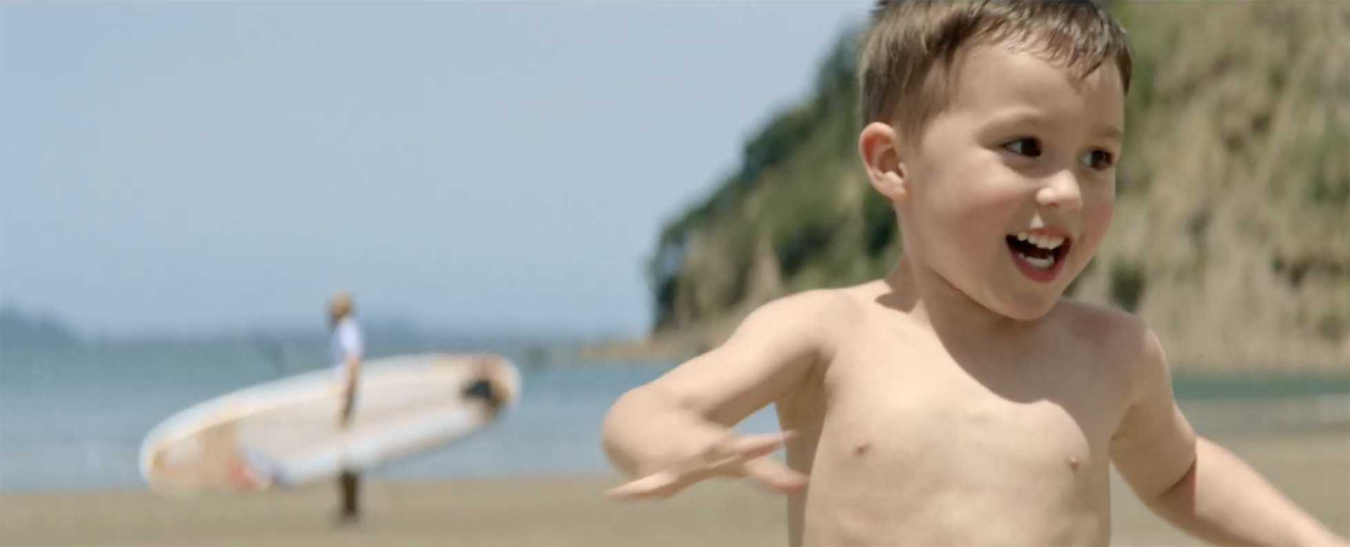Seen+Noted: Sky encourages Kiwis to let it all hang out in new 'Summer of Sport' campaign