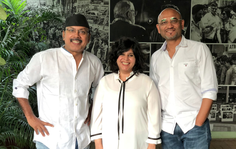 Priyanka Rishi joins BBDO India as General Manager and Executive Vice President for BBDO Mumbai