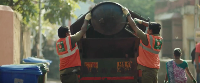 Lowe Lintas Mumbai aims to restore citizens' faith in Brihanmumbai Municipal Corporation with their latest campaign