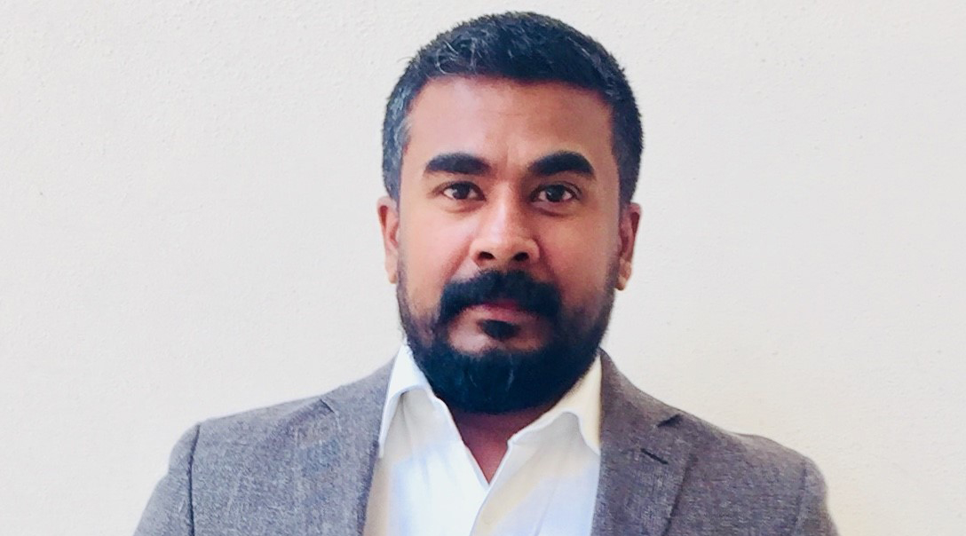 Hari Krishnan takes on chief executive officer role at Mullen Lintas India