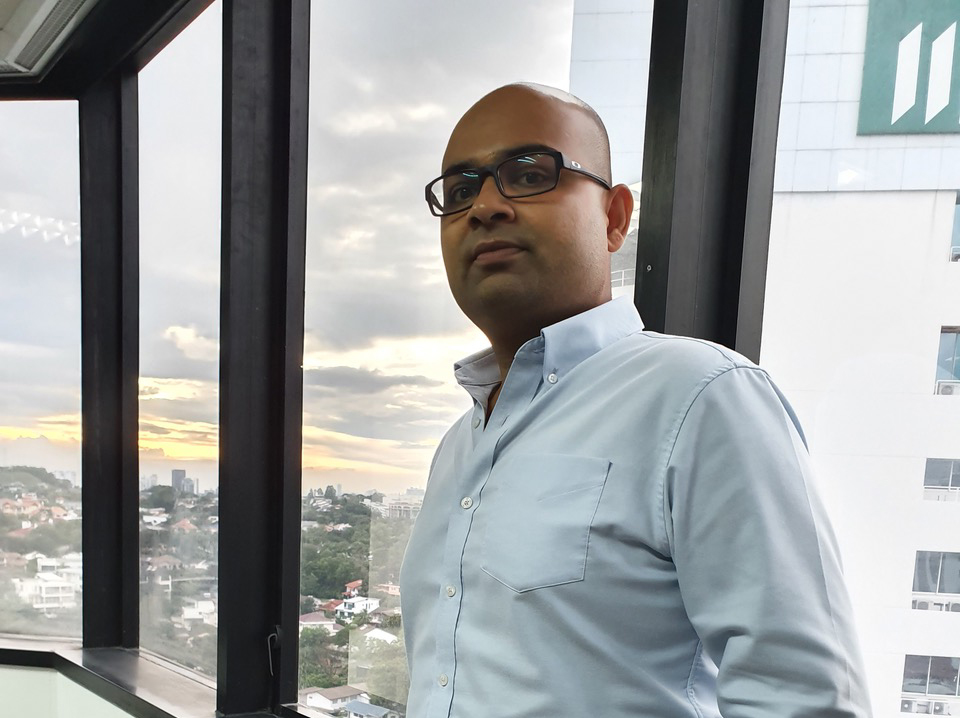 Bilal Khan joins Lion and Lion Digital Group as Head of Strategy