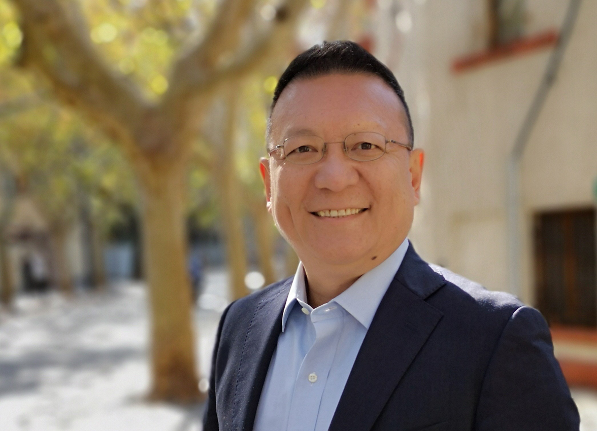 Geometry Appoints Jesse Lin as New APAC CEO based in Shanghai to drive innovation and growth