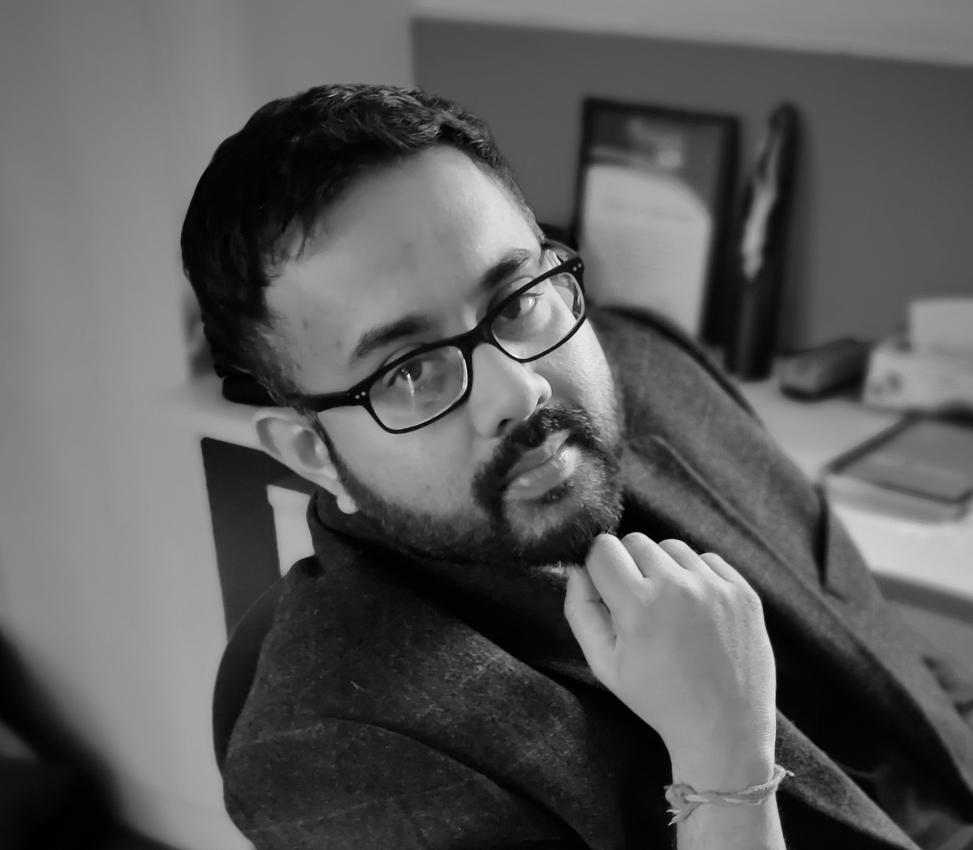 Ranadeep Dasgupta joins Publicis India as Executive Creative Director, North