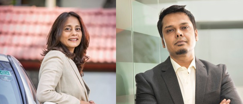 Grey Group India unveils a unified structure and elevates Anusha Shetty + Sandipan Bhattacharyya