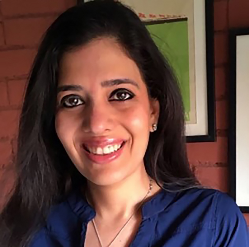 Sonali Khanna appointed head of Lowe Lintas South