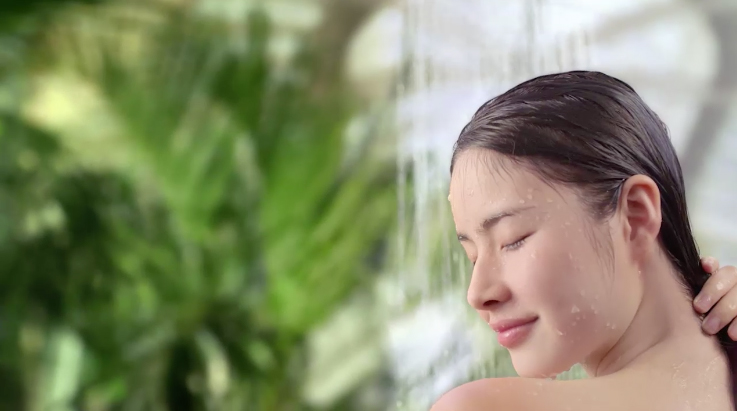 Follow the making of Sweetshop Shanghai's multi-sensory film for Herbal Essences Botanics