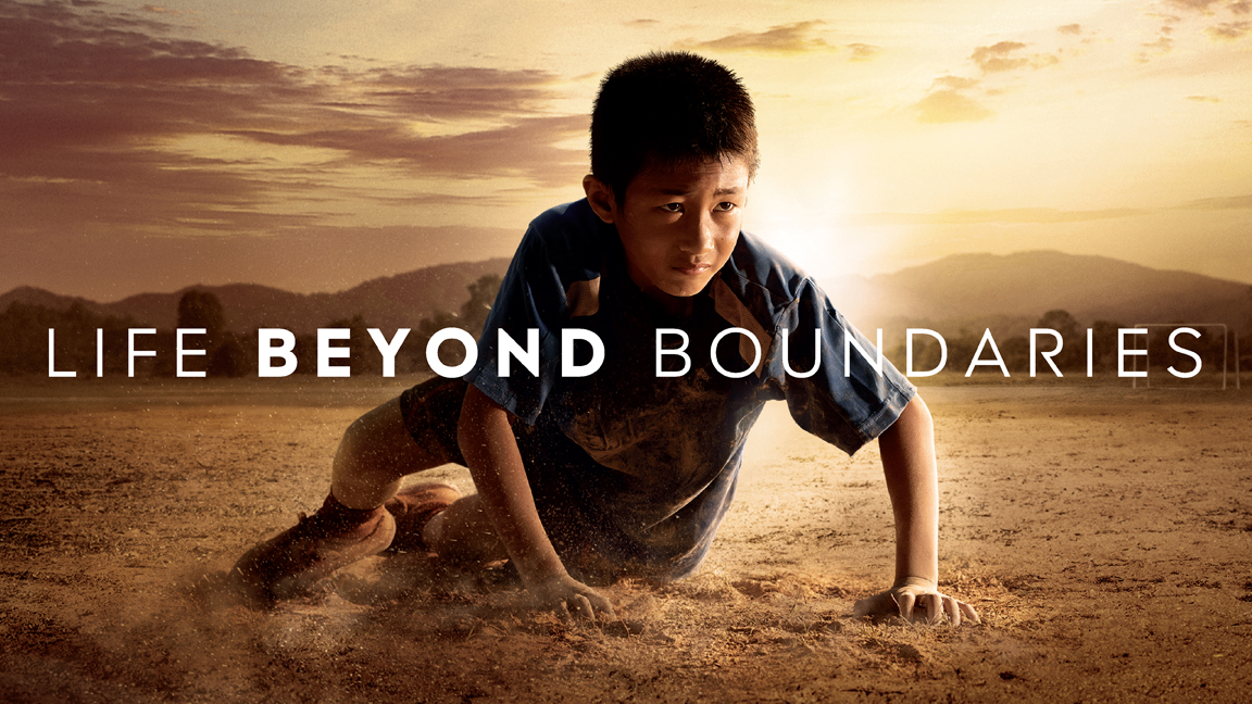 VMLY&R Thailand and King Power inspire people to make life beyond boundaries