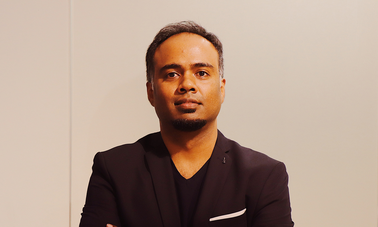 DDB Mudra Group India hires Preetham Venkky as President for 22feet Tribal Worldwide